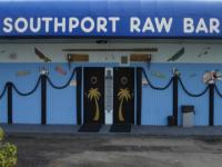 Raw Bar Front Entrance