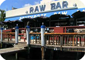 Raw Bar Movies